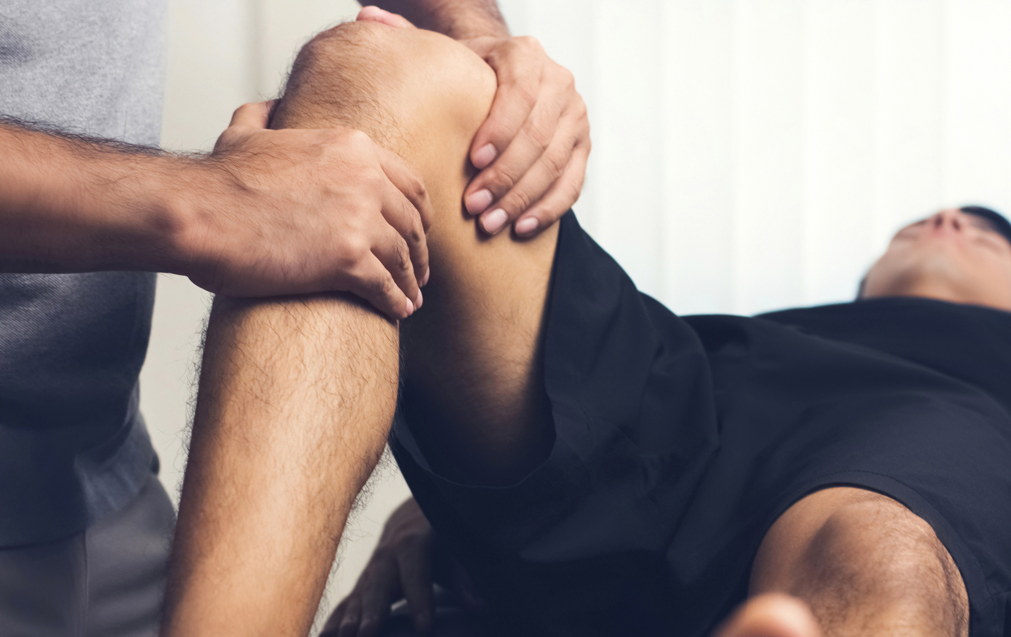 Mark Plaatjes physical therapy